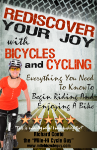 cycling ebook for kindle
